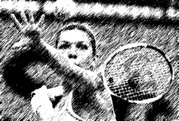 Romanian tennis champion Simona Halep