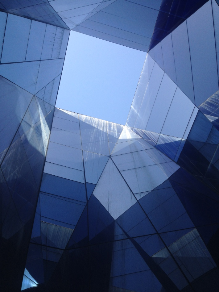 Blau Museu Barcelona